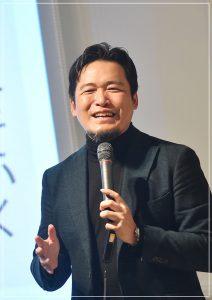 コトマーケティング協会 松野恵介